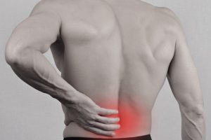 Is my back pain from a herniated disc